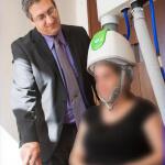 טיפול בגרייה מגנטית מוחית עמוקה