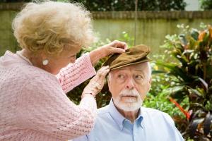 טיפול באלצהיימר