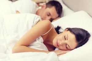 טיפול באינסומניה (הפרעות שינה)